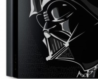 Special edition Darth Vader PS4 to launch alongside Star Wars: Battlefront