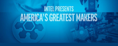 Intel announces maker-themed reality TV programme