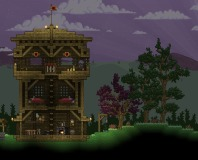 Starbound boldly goes to Xbox One's Game Preview service