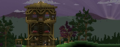 Starbound boldly goes to Xbox One's Game Preview Program