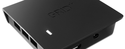 NZXT Releases GRID+ V2 Fan Controller