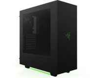 Razer announces custom NZXT S340 case