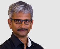 AMD appoints Raja Koduri head of Radeon Graphics Group
