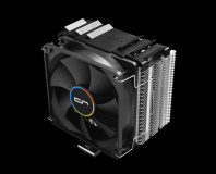 Cryorig announces M9 entry-level tower cooler