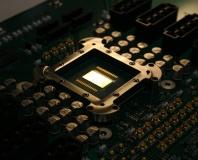 Intel invests $50 million in quantum computing