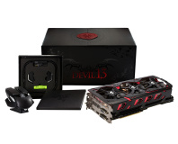 PowerColor outs beastly Devil 13 Dual Core R9 390