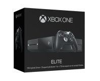 Microsoft unveils SSHD-equipped Xbox One Elite