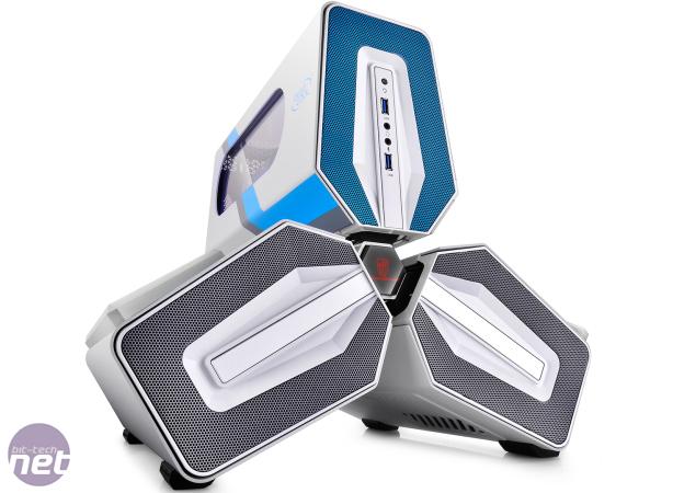 Deepcool debuts Tristellar S MOD ITX Chassis