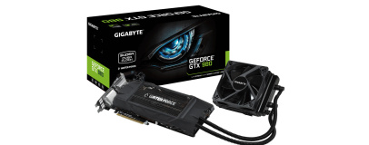 Gigabyte launches GTX 980 Waterforce bundle