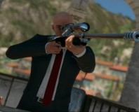 New Hitman trailer takes us to sunny Sapienza