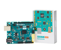 Intel, Arduino announce Curie-based Genuino 101
