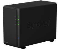 Synology introduces DS416, DS216play and DS216se NAS enclosures