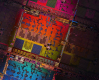 AMD, GlobalFoundries tape out first 14nm FinFET parts