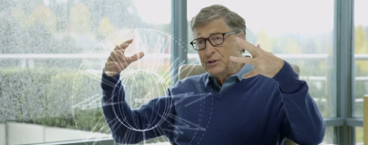 Tech giants form Breakthrough Energy Coalition