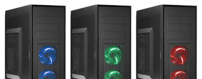 Cooltek launches Skall ATX case with giveaway competition