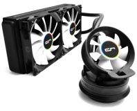 Cryorig sets A40, A80 all-in-one liquid cooler pricing