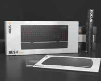 Fnatic launches crowd-funded gaming peripherals