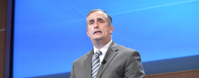 Intel's Krzanich to enter IEM League of Legends match