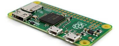 Raspberry Pi launches new Zero, the £4 PC