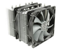 Scythe launches twin-tower Fuma cooler
