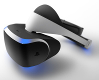 Sony reveals PlayStation VR headset tech-specs