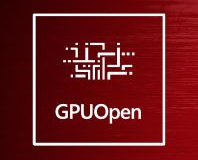 AMD launches GPUOpen open-source code initiative