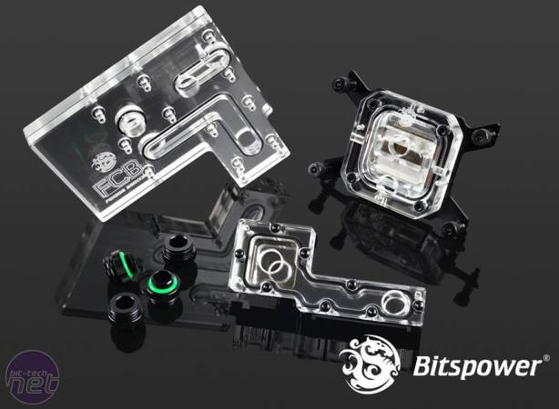 Bitspower Releases Full-cover Waterblock For ASRock's X99E-ITX/ac motherboard Bitspower Announces Full-cover Waterblock For ASRock's X99E-ITX / ac