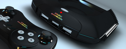 Coleco returns to gaming with Retro VGS rebrand