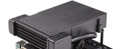 Corsair launches mITX-compatible H5 SF AIO cooler