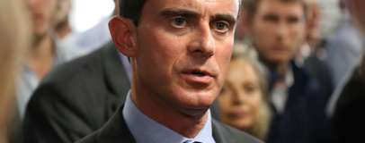 French PM Valls rules out public Wi-Fi ban