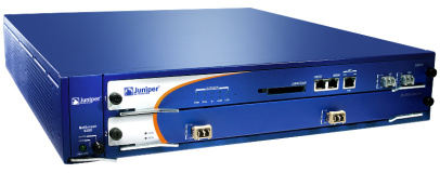 Juniper warns of security flaw in NetScreen devices