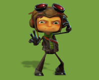 Schafer returns to crowd-funding for Psychonauts sequel
