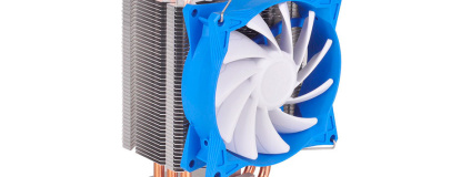 SilverStone announces Argon AR07, AR08 heatsinks