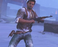 Uncharted 4 gets hit with another delay