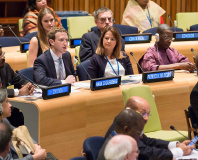 Zuckerberg pledges 99 per cent of his wealth to charity