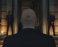 Hitman goes episodic with monthly mission releases