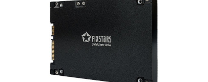 "Fixstars announces first 13TB 2.5"" SSD"