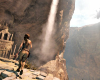 Rise of the Tomb Raider minimum specs released