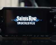 Volition releases unseen Saints Row: Undercover PSP prototype