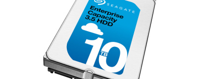 Seagate joins HGST with helium-filled 10TB hard drive