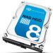Seagate announces 8TB NAS-centric hard drive