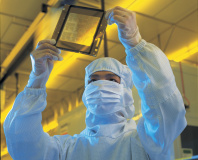 TSMC promises 10nm tape-out, outlines 5nm roadmap