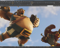 Amazon gets into game-making with Lumberyard launch