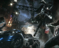 Warner Bros. cancels Batman: Arkham Knight OS X, Linux ports