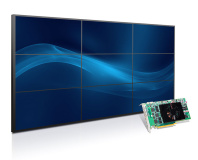 Matrox announces nine-output C900 graphics card