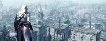 No new Assassin's Creed in 2016, says Ubisoft
