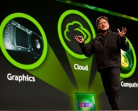 Nvidia hits record revenue high in financial year 2016