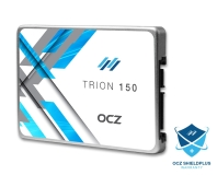 OCZ launches Trion 150 SSDs