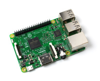 64-bit Raspberry Pi 3 launches as first Wi-Fi-enabled board