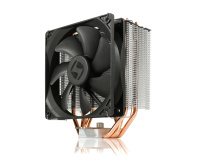 SilentiumPC launches three new CPU coolers